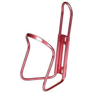 Merco Cage Basic košík na lahev červená