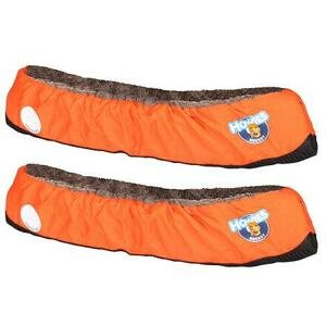 Howies Skate Guards JR chrániče bruslí oranžová
