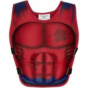 Waimea Hero plavecká vesta červená - 3-6 let