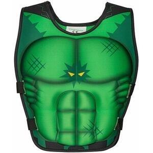 Waimea Hero plavecká vesta zelená - 3-6 let