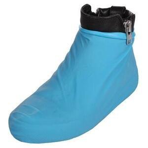 Merco Walker návleky na boty modrá - L