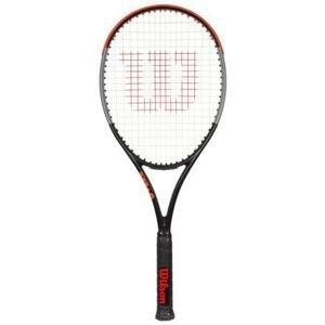 Wilson Burn 100 2021 tenisová raketa - G1