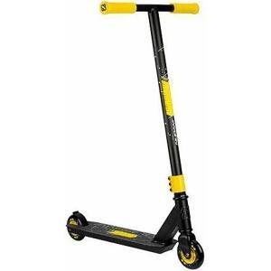 Nijdam Stunt Scooter N42 freestylová koloběžka žlutá