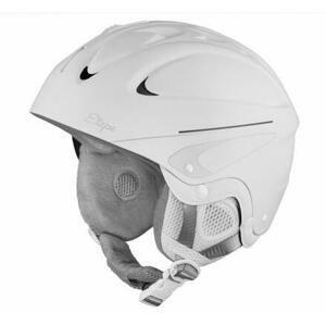 Etape Race lyžařská helma bílá - 53-55 cm