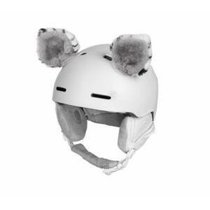 Etape Funny Kit dekorace na přilbu černá-bílá