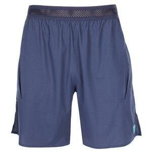 Wilson Kaos Mirage 7 Short pánské šortky tm. modrá - XL