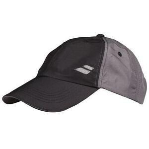 Babolat Cap Basic Logo 2020 kšiltovka černá