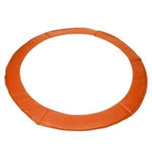 Sedco Kryt pružin , ochranný límec Potah na trampolínu 457 cm - Oranžová