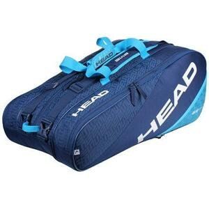 Head Elite 12R Monstercombi 2020 taška na rakety modrá
