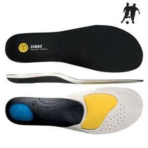 SIDAS - vložky 3D FOOTBALL - XL(45-46)