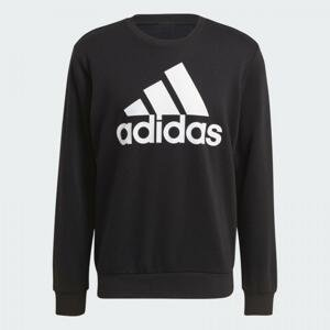 Adidas M BL FT SWT GK9076 Mikina - L