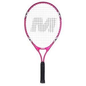 Merco Twister junior tenisová raketa dětská - 25