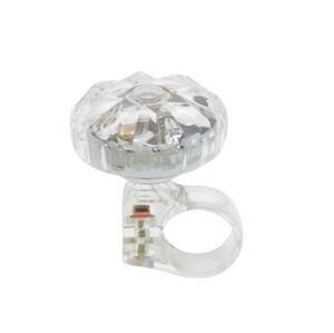 zvonek DIAMANT Fe/plast 22.2mm otáčecí