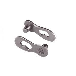 CONNEX Spojka pro 9 řetěz, stříbrná