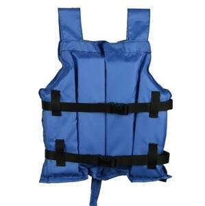 Mavel Modrá dětská vesta