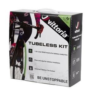 Vittoria TLR Road Kit (L) bezdušový set