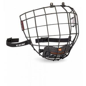 CCM Koš 780 Facemask - černá, Senior, S