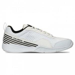 SALMING Viper SL Shoe Women White/Black - EU 39 - UK 6 - 25 cm