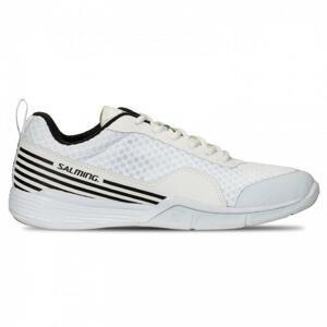 SALMING Viper SL Shoe Women White/Black - EU 40,5 - UK 7 - 26 cm