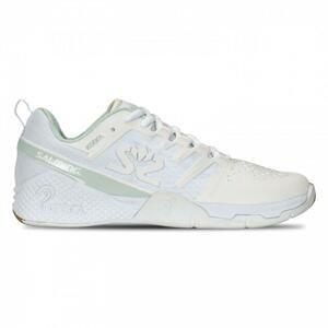 SALMING Kobra 3 Shoe Women White/PaleBlue - EU 40,5 - UK 7 - 26 cm