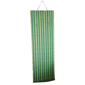 ACRA L02 Lehátko plážové rolovací - zelené