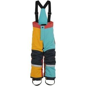 Didriksons Idre multicolour 503922 - 110 - barevné