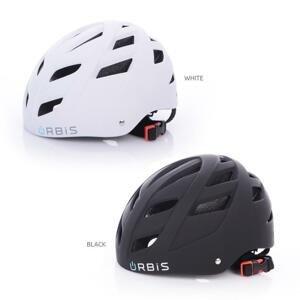 URBIS helma na koloběžku - S: 51-53 cm - black