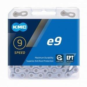 Kmc E9 EPT Nereznoucí BOX řetěz