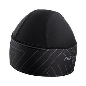 Force Čepice pod přilbu SPIKE černá - L-XL