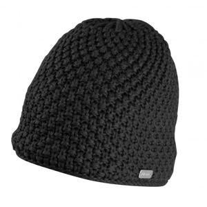 Force Čepice zimní GLEE, pletená, černá