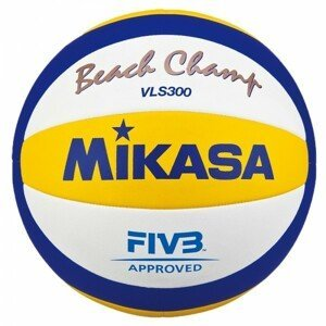 Mikasa VLS300 žlutá  - Beachvolejbalový míč