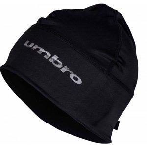 Umbro WIND černá UNI - Zimní čepice