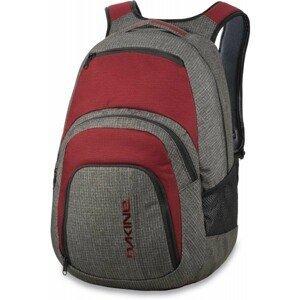 Dakine CAMPUS 25L červená  - Školní batoh