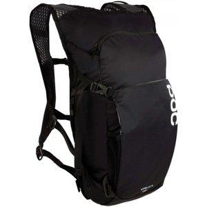 POC SPINE BACKPACK 13 černá  - Cyklistický batoh