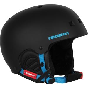Reaper SURGE černá (57 - 58) - Pánská freestylová snowboardová helma