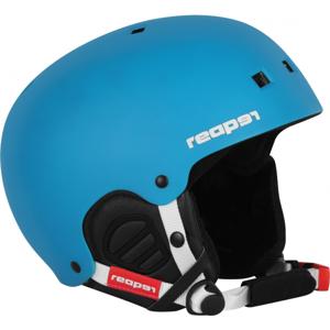 Reaper SURGE modrá (54 - 56) - Pánská freestylová snowboardová helma
