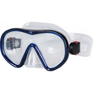 Finnsub REEF MASK modrá NS - Potápěčská maska