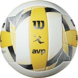 Wilson AVP II BEACH DEFL bílá NS - Volejbalový míč