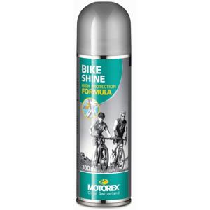 Motorex BIKE SHINE 300 ML   - Ochranný sprej