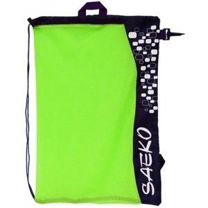 Saekodive SWIMBAG zelená NS - Plavecká taška