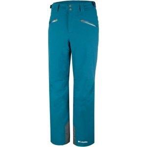 Columbia SNOW FREAK PANT modrá XL - Pánské lyžařské kalhoty