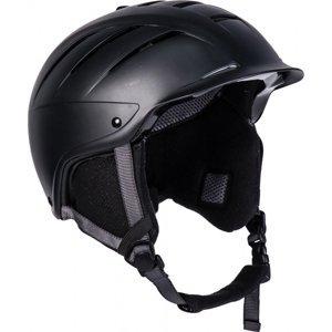 Atomic NOMAD černá (51 - 55) - Sjezdová helma