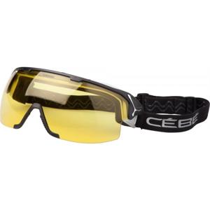 Cebe CLIFF černá NS - Lyžařské běžecké brýle