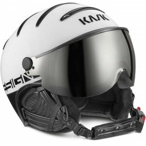Kask CLASS SPORT bílá 58 - Lyžařská helma
