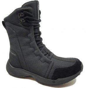 Ice Bug AVILA3 W černá 41 - Dámská zimní obuv