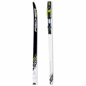 Fischer SC CLASSIC + CONTROL STEP  207 - Běžecké lyže na klasiku