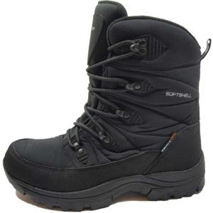 Westport LIAM černá 44 - Pánská zimní obuv