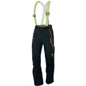 Karpos SCHIARA černá 50 - Pánské zimní kalhoty