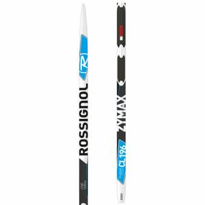 Rossignol ZYMAX CLASSIC IFP XC  201 - Klasické běžecké lyže