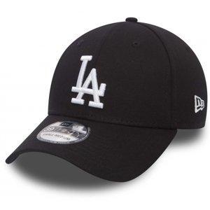 New Era 39THIRTY MLB LOS ANGELES DODGERS černá M/L - Klubová kšiltovka